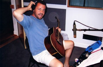 Dan tyminski proof that a mandolin can be played on quot summertime blues